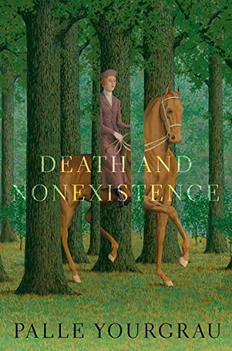 Death and Nonexistence (English Edition)