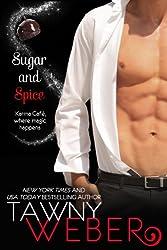 Sugar and Spice: A Karma Café Novella (English Edition)