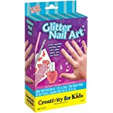 Creativity for Kids - Glitter Nail Art Mini Kit