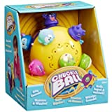 Chuckle Ball Toddler Game