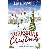 A Yorkshire Christmas (Christmas Around the World Book 2) (English Edition)