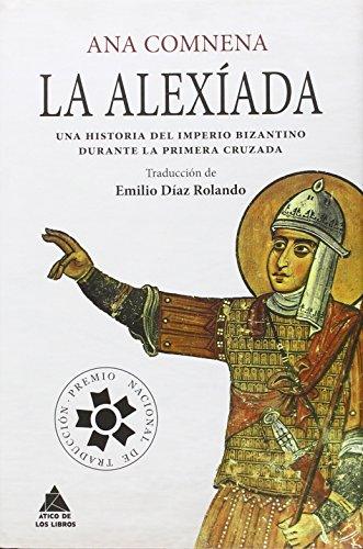 La Alexíada (Ático Historia)