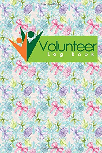 Volunteer Log Book por Rogue Plus Publishing