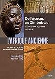 L'Afrique : un continent géographique, plusieurs continents d'histoire. Depuis la mise en place de son peuplement, il y a quelque vingt mille ans, jusqu'au XVIIsiècle, quand l'Afrique bascule dans un nouvel ordre global, cette histoire millénaire et ...
