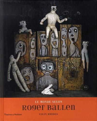 Le monde selon Roger Ballen
