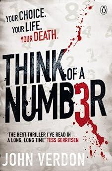 Think of a Number par [Verdon, John]