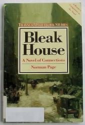 Bleak House: A Novel of Connections