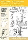 Produkt-Bild: Hydraulischer Widder selber bauen: 1661 Seiten Patente zeigen wie!