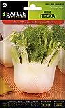 Batlle Gemüsesamen - Knollenfenchel Florenz (2000 Seeds)