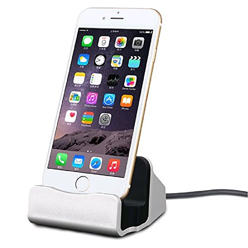 Price comparison product image Top Quality Universal Apple iPhones USB Charging Syncing Docking Station Dock