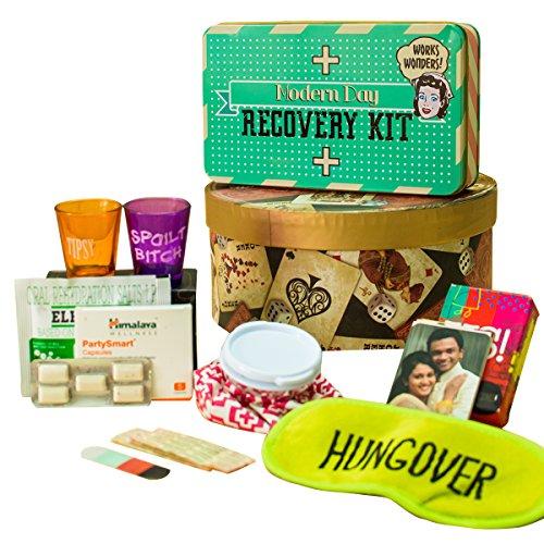 Poker hamper, gift for card loving person, festival gift, perfect hamper by Dottedi