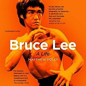 Bruce Lee Hörbuch Download Amazonde Matthew Polly Jonathan