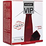 Mr VIP - Ginseng, l-arginine, coenzyme Q10, maca et tribulus terrestris ✦ Endurance ✦ Résistance