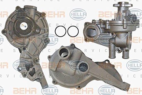 Preisvergleich Produktbild HELLA Wasserpumpe, 8MP 376 802-261