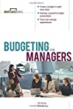 Budgeting for Managers (Briefcase Books Series)