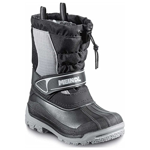 Meindl Snowy 30007795003grigio/nero, nero/grigio, 32 EU