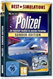 Best of Simulations: Polizei Sonder - Edition - [PC]