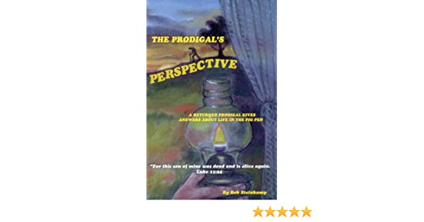 The Prodigal Perspective