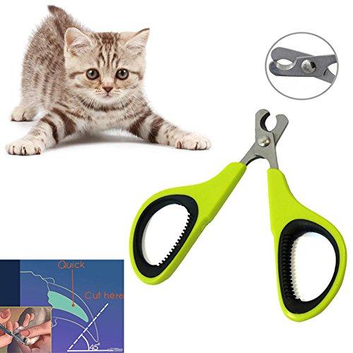 Rokoo Katze Hund Nagelknipser Welpen Tier Trimmer Grooming Cutter Scissor Nägel Toe Claw Scissor Tool Heimtierbedarf