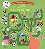 Best Société Livres pour 2 ans de - Mon premier livre de concentration: Suis le bon Review