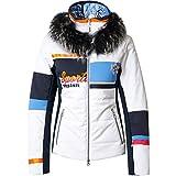 Sportalm Damen Skijacke wollweiss (101) 42