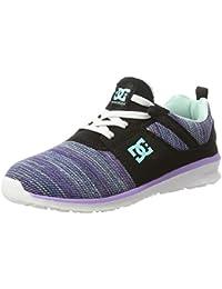 DC Shoes Mädchen Heathrow TX SE Sneaker