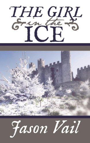 The Girl in the Ice (A Stephen Attebrook mystery Book 4) (English Edition) (Hawk Ice)