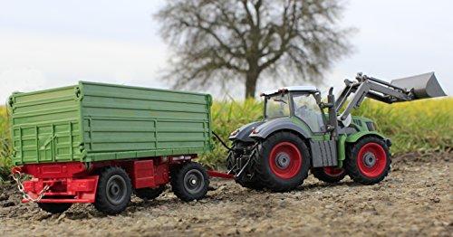 neu ferngesteuerter traktor ihr ratgeber 2017 hier. Black Bedroom Furniture Sets. Home Design Ideas