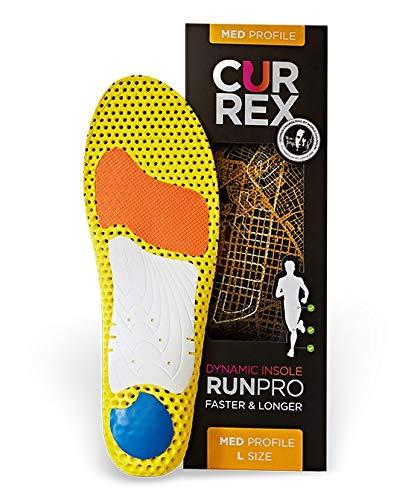 currexSole Runpro Sporteinlage - Mid Profile, Groesse L