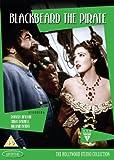 Blackbeard the Pirate [DVD]