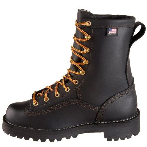 "51sKKV8aUQL. SS500  - Danner - Womens Rain Forest 8"" Boots"