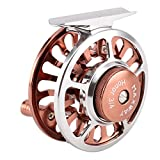 SeaKnight MAXWAY Honor Fly Reels Super Light 3BB Fly Fishing Reels CNC machined