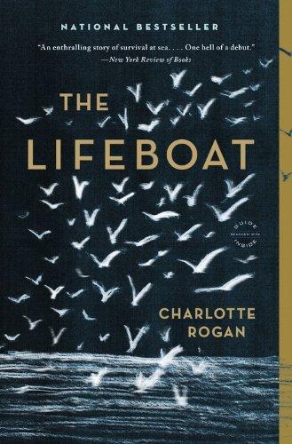 The Lifeboat: A Novel by Charlotte Rogan (2013-01-08)