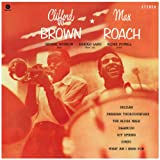 Clifford Brown & Max Roach [Vinilo]