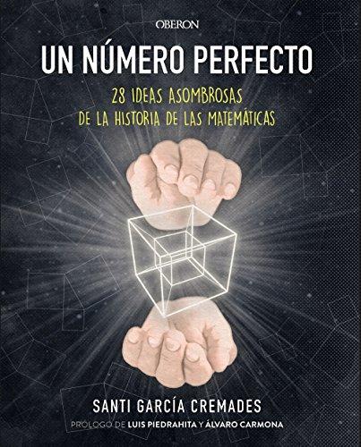Un número perfecto (Libros Singulares) por Santi García Cremades