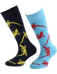 Horizon Jungen Socken, 2 Paar