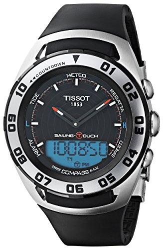 Tissot Herren-Armbanduhr SAILING-TOU T0564202705101