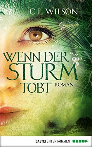 Cl Wasser (Wenn der Sturm tobt: Roman (Mystral 4))