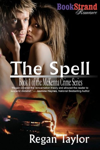 The Spell [Mckenna Crime Series] (Bookstrand Publishing Romance) Cover Image