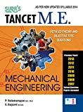 TANCET ME Mechanical Engineering Exam Book