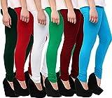 BVM Women's Cotton Stretchable Lycra Leg...