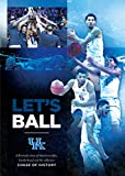Lets Ball: 2015 University of Kentucky Season in Review [USA] [DVD]