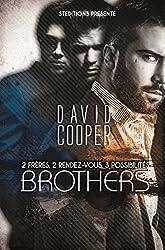 Brother | Livre gay, roman gay