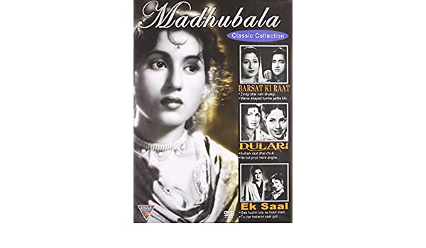 Amazon in: Buy Madhubala Classic Collection DVD, Blu-ray Online at