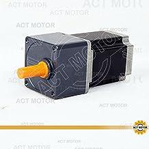 Act Motor GmbH 1pezzi NEMA23Geared Motor 23hs8430ag54leitungen 3a 1.9N.M 5: 1