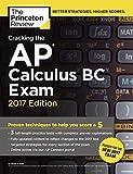 Cracking the AP Calculus BC Exam 2017
