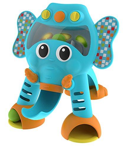 Sensory Senso Éléphant 3 en 1