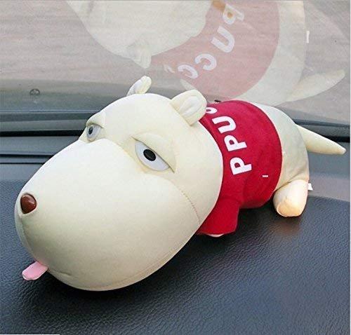 VPlus 2 STÜCKE Niedlichen Cartoon Hund Bambuskohle Tasche Auto Innen Ornament Auto Deodorant Luftreinigung Nützliche Dekor Hause Geruch Absorber