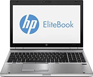 "HP Elitebook 8570P C5A81ET 15.6 "" HDD 500 Go RAM 4096 Mo Windows 7 Professional"