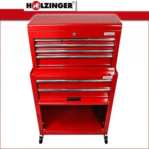 Holzinger Werkstattwagen HWW2009 - 3